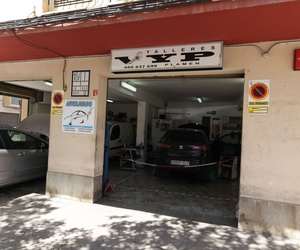 Talleres VYP en Palma de Mallorca