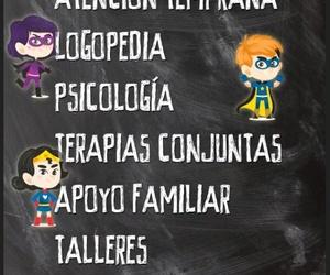 Para nuestros superhéroes ...