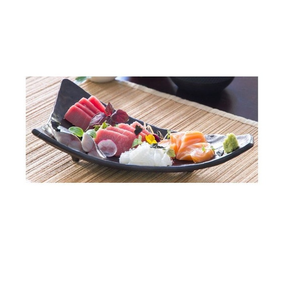 Sashimi: Nuestros platos de Restaurante Japonés Daisuke Fukamura