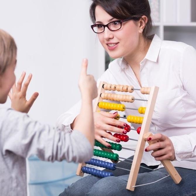 ¿Afectan los trastornos del lenguaje al rendimiento escolar?