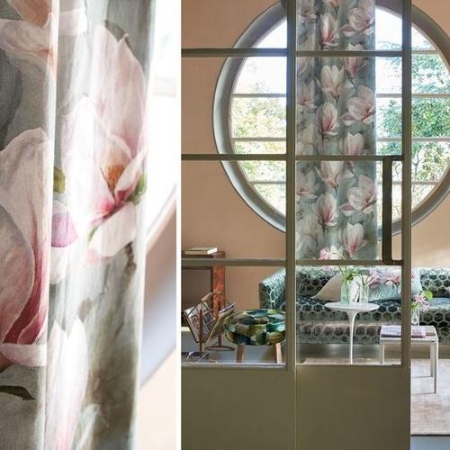 Comprar cortinas en Zaragoza | d'Orte Selección Hogar