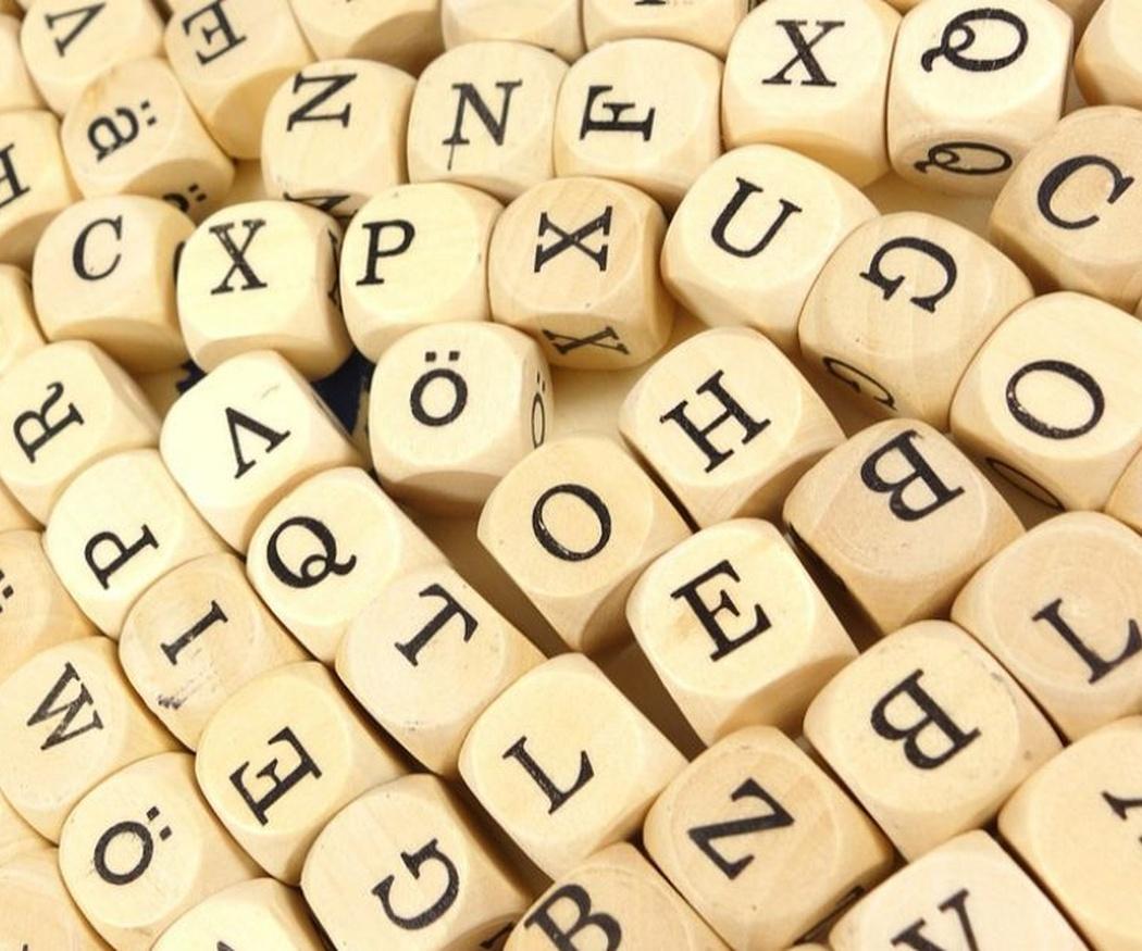 Beneficios de las sopas de letras y otros pasatiempos