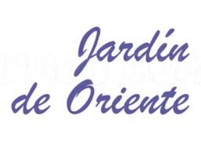 ENTRADAS: El Jardín de Oriente