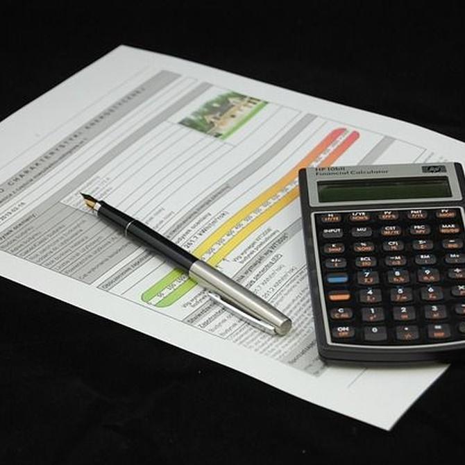 Aspectos técnicos para elaborar un certificado energético