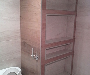 Reforme su baño desde 900 €