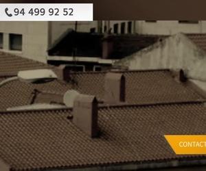 Rehabilitación de fachadas en Barakaldo | Construcciones I.M. 2000
