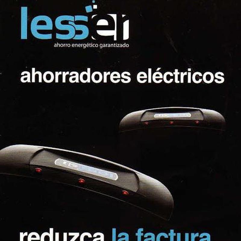 AHORRADOR ELÉCTRICO para el consumo eléctrico, hogar y comercio.: Productos de Sonivac