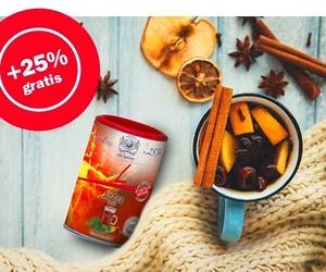 ¡Compra AC-Tea Punch ahora y obtén 25% extra gratis! *