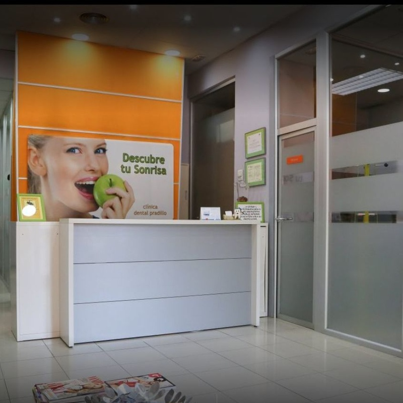 clínicas dentales en Móstoles