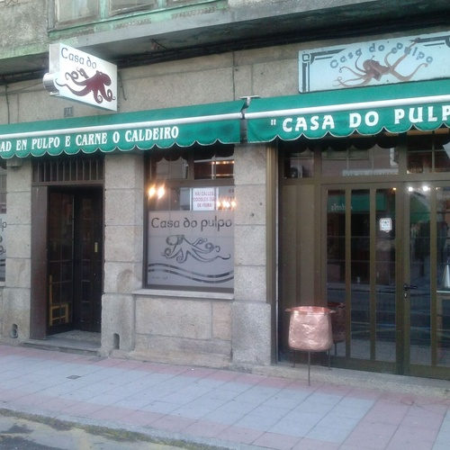 Restaurantes para celebraciones Verín