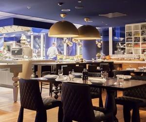 Los restaurantes con cocina abierta al público