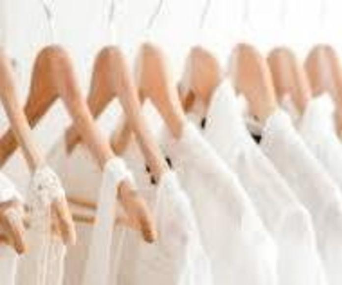 Tintorería ropa delicada