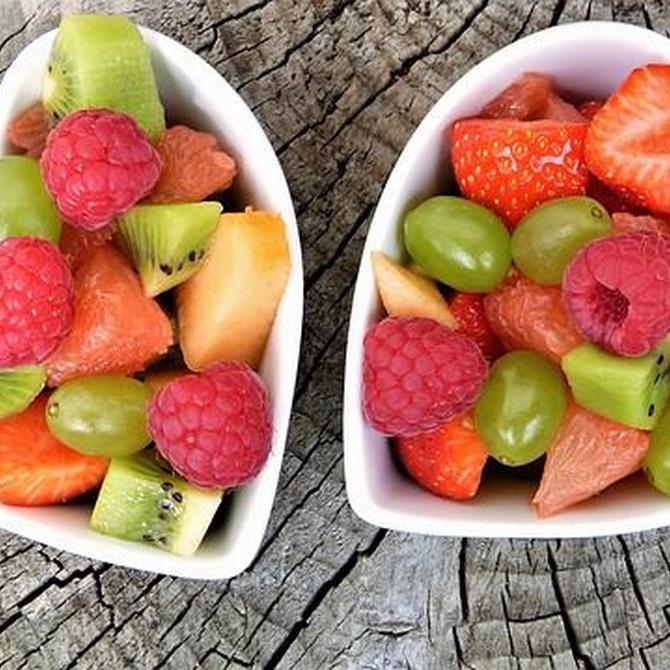 ¿Qué hacer tras tu cirugía corporal? Alimentación sana