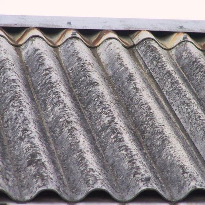Los peligros del amianto en las demoliciones