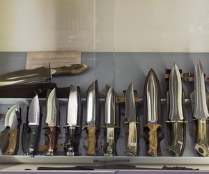 Cuchillos y navajas en Zaragoza