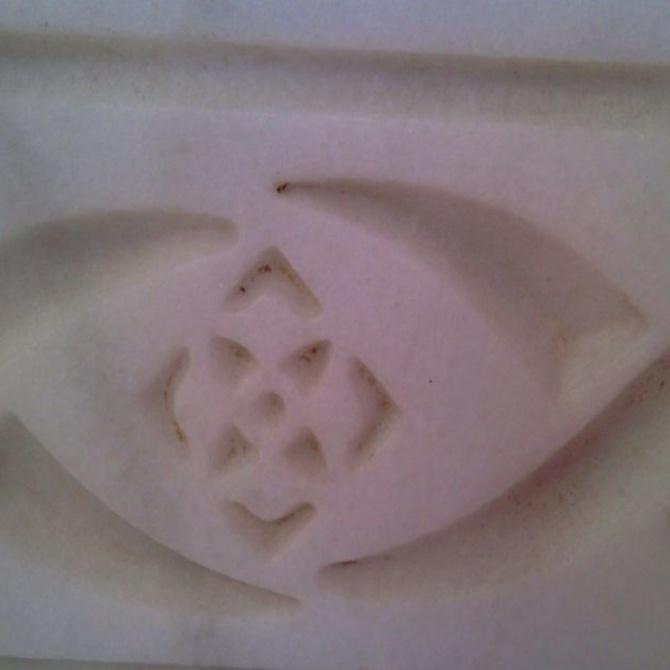 Más sobre el mármol de Macael