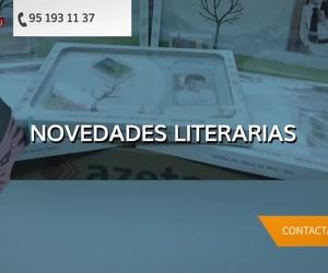 Venta de libros en Málaga: El Búho Lector