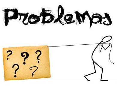 ¿Cómo puedo solucionar mis problemas?
