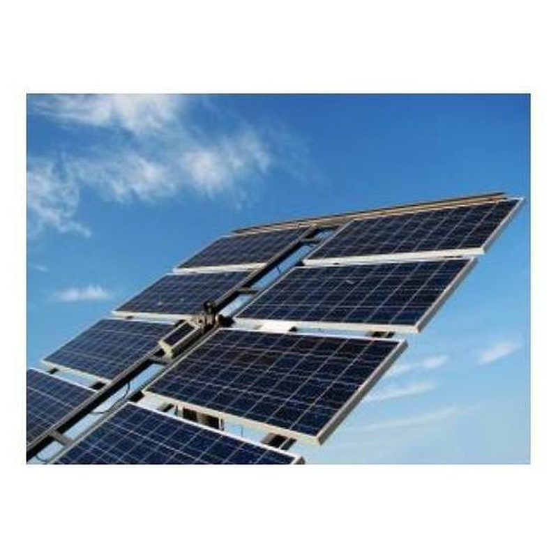 Energía solar: CATÁLOGO de Eboclima