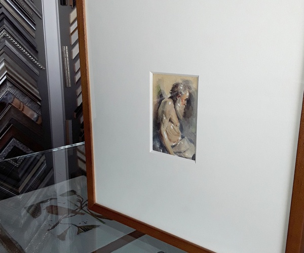Marcos y cuadros en San Fernando | Quadro's