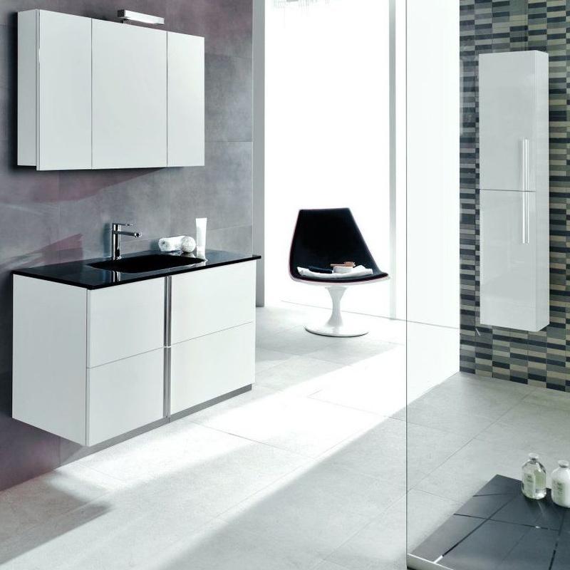 Muebles de baño y accesorios: Productos y servicios de Cuines i Portes Vial