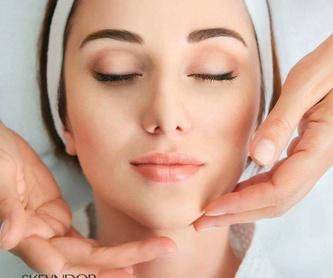 Maquillaje: Tratamientos de + QE WAP@´ S
