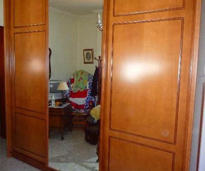Armarios empotrados: Servicios de Cocinas y Armarios Juan Mora