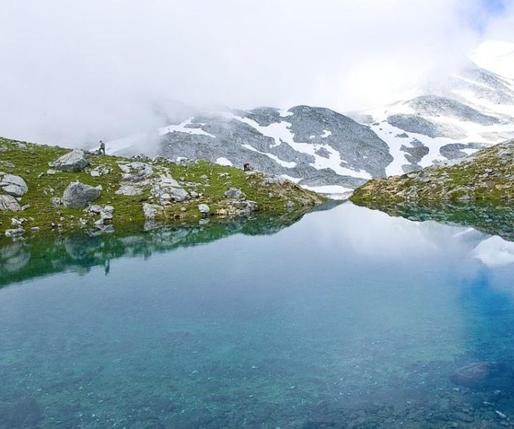 Visita el parque nacional de Picos de Europa
