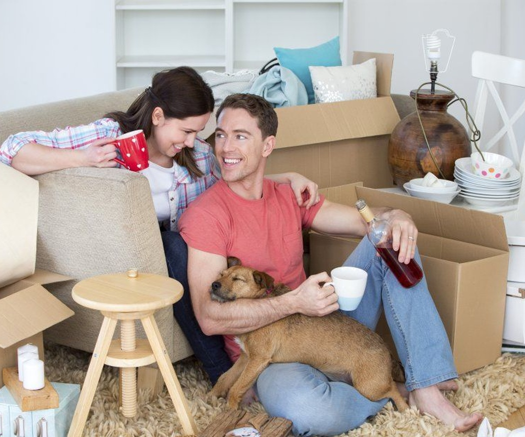 Motivos para cambiar de hogar