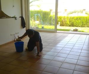 tratamiento suelo de barro