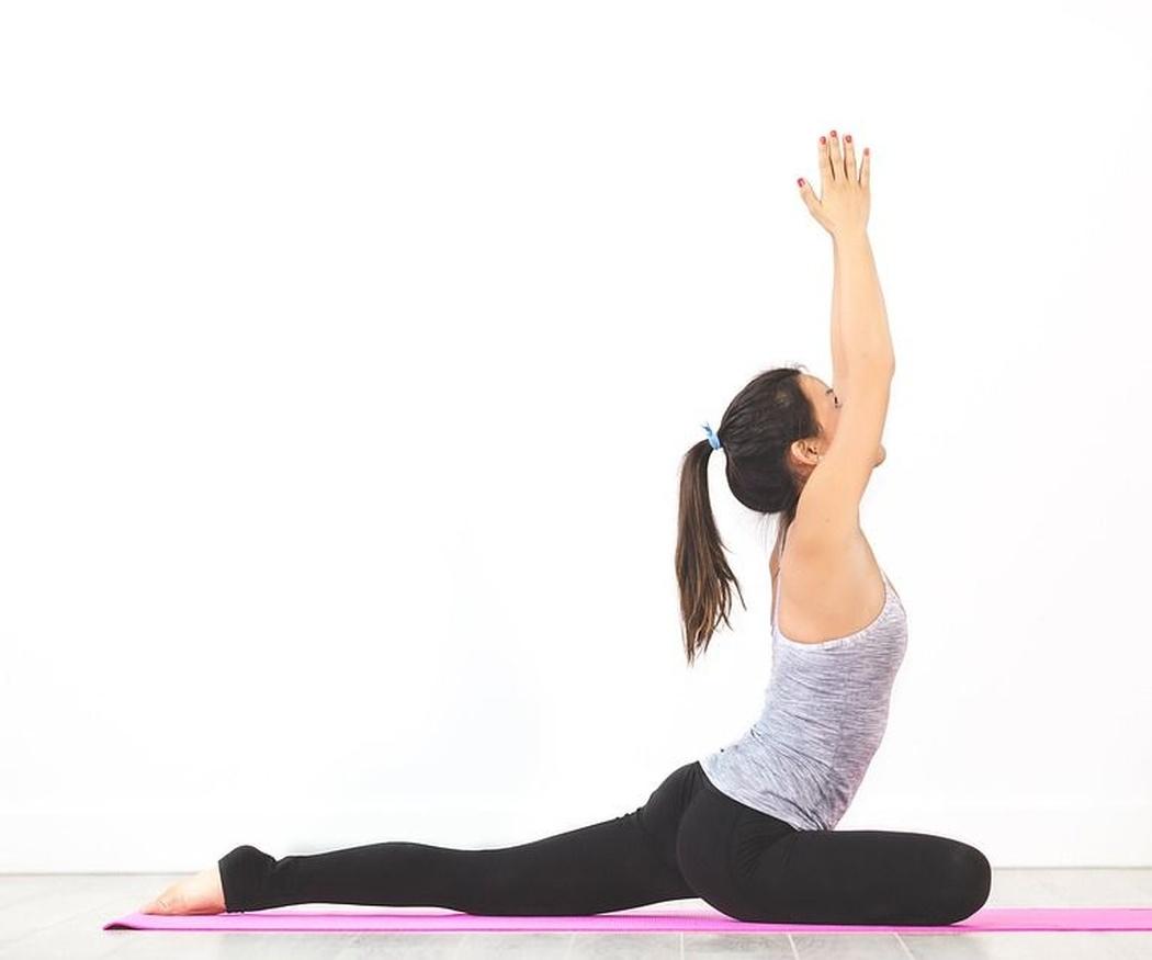 Beneficios de la gimnasia hipopresiva