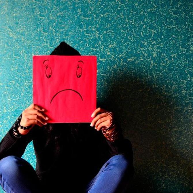 Los trastornos mentales más habituales