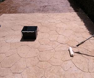 Pulido y abrillantado de suelo Mallorca