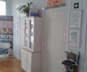 Sala de micropigmentación