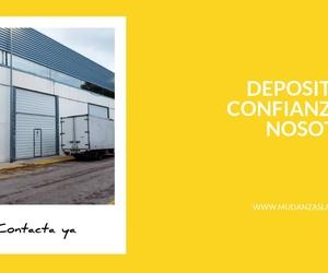 Empresa de mudanzas en L'Alqueria de la Comtessa | Mudanzas La Condesa