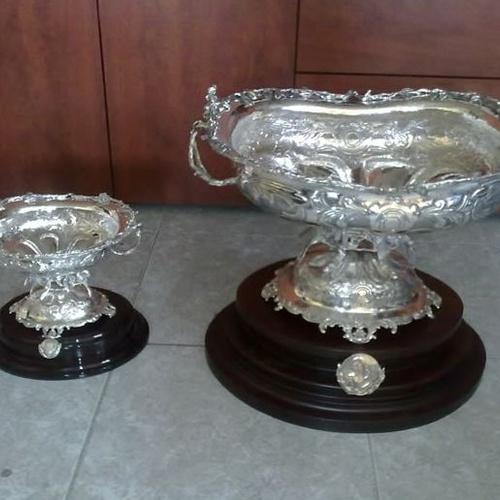 Venta de trofeos en Madrid