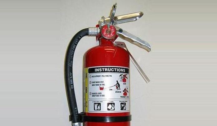 Extintores: Productos y servicios of Ignífugos Técnicos Engofer