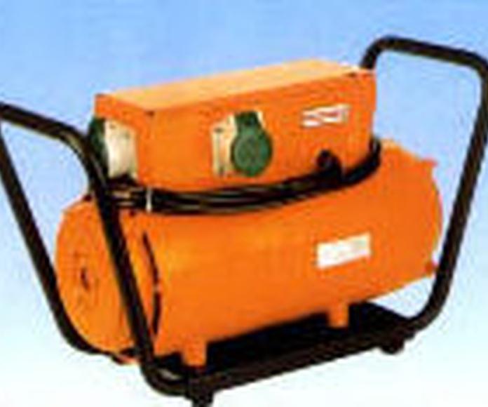VIbradores eléctricos: PRODUCTOS PARA ALQUILAR de Ferretería Acentejo, S.L.