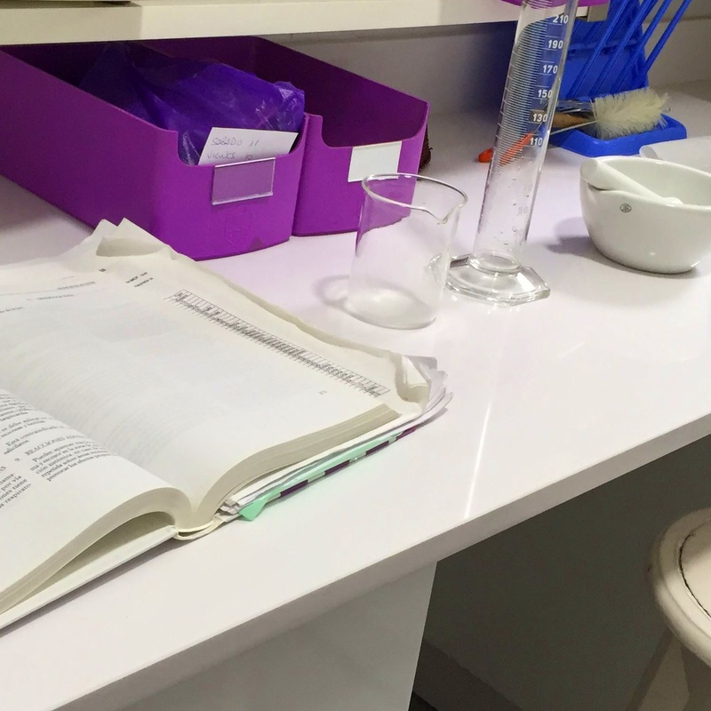 Test nutrigenético: Servicios de Farmacia Cristina de Diego Martínez