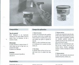 Knauf imprimación