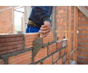 Construcciones de casas