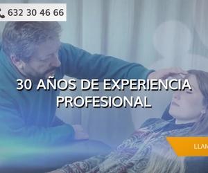 Terapia regresiva en la Sagrada Familia de Barcelona | Carlos Gilio Terapeuta