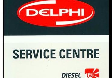SERVICIO OFICIAL DELPHI DIESEL