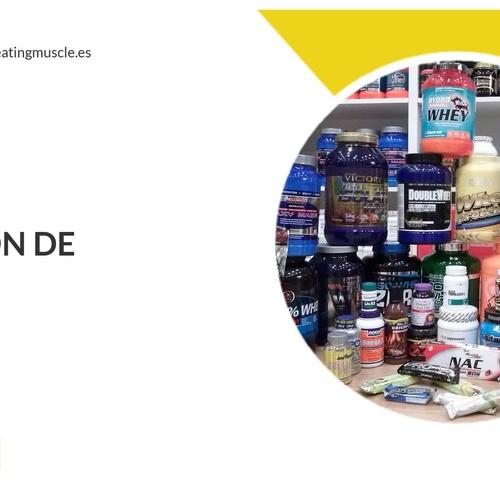 Dietista nutricionista en Alcorcón | Creating Muscle