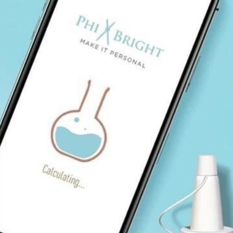 PHI BRIGHT: Servicios de Divinity Body Nails