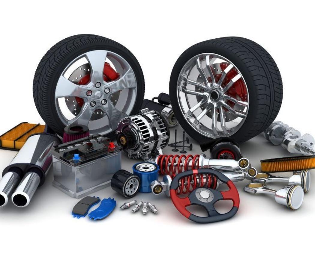 ¿Qué necesitas para tu coche?