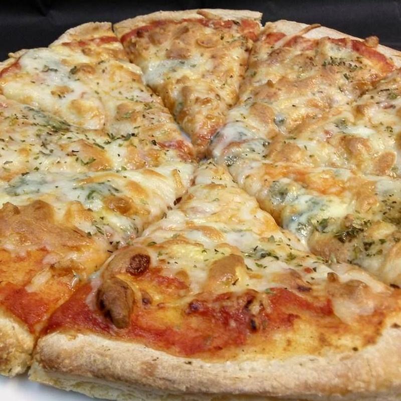 Pizza: Carta de Pizzería Restaurante La Góndola