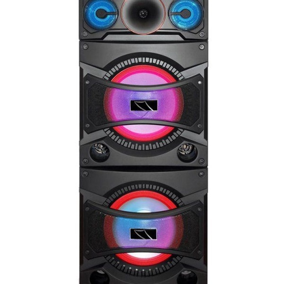 Altavoz 2X10'' serie DJ party Sytech: Productos de Electrobox }}