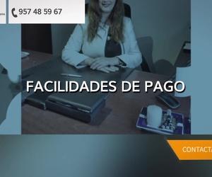 Despacho de abogados en Córdoba: Salud Ortiz Lahoya Abogada
