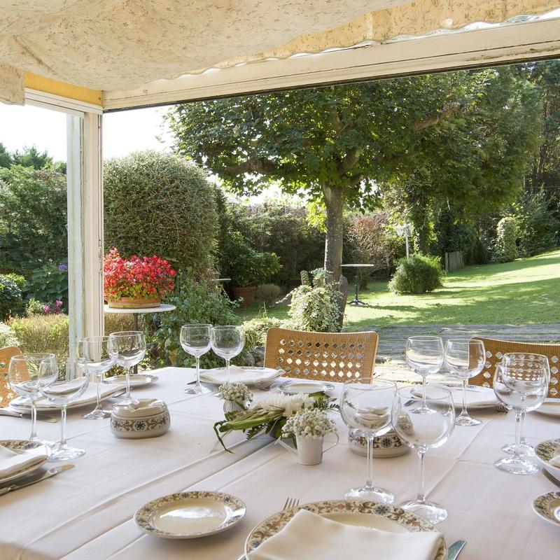 Menú Banquetes   D: Cartas y menús de Restaurante Artebakarra
